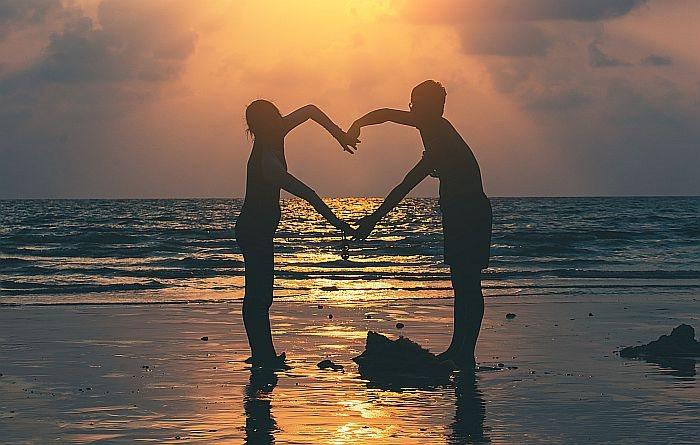 Ljubav horoskop rak ljubavni Veliki ljubavni