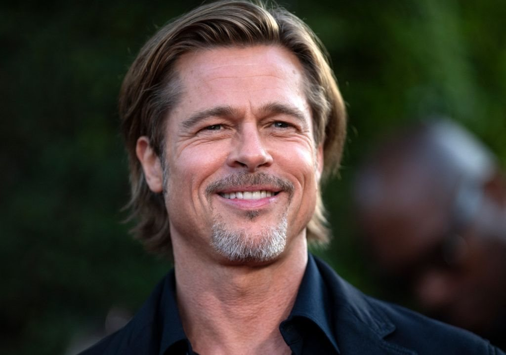 """US actor Brad Pitt attends Twentieth Century Fox's """"Ad Astra"""" Special Screening at the Arclight Hollywood theatre on September 18, 2019, in Hollywood, California.,Image: 471690205, License: Rights-managed, Restrictions: , Model Release: no, Credit line: VALERIE MACON / AFP / Profimedia"""