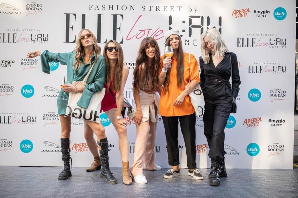 Elle Fashion Street