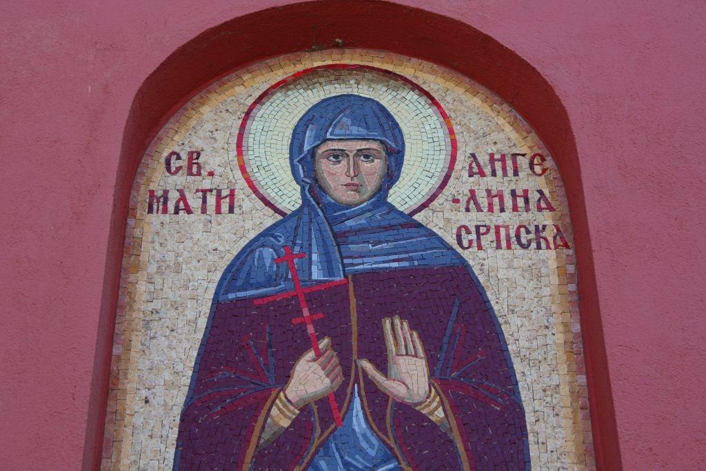 christianity,remote,building,white,religious architecture,serbia