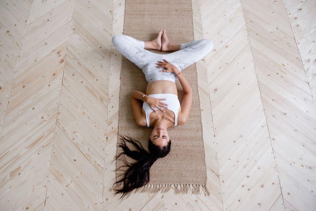 harmony,young,caucasian,happy,slim,yoga,exercise,training,body,s