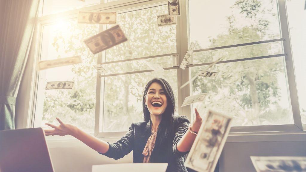 Kako da privučete više novca_1494892679