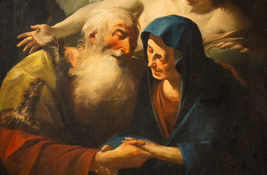 Običaji na praznik Svetog Joakima i Ane_1650270298