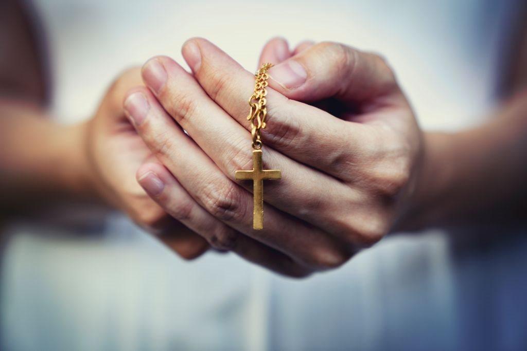 Molitva koja se izgovara na Krstovdan_1633637071