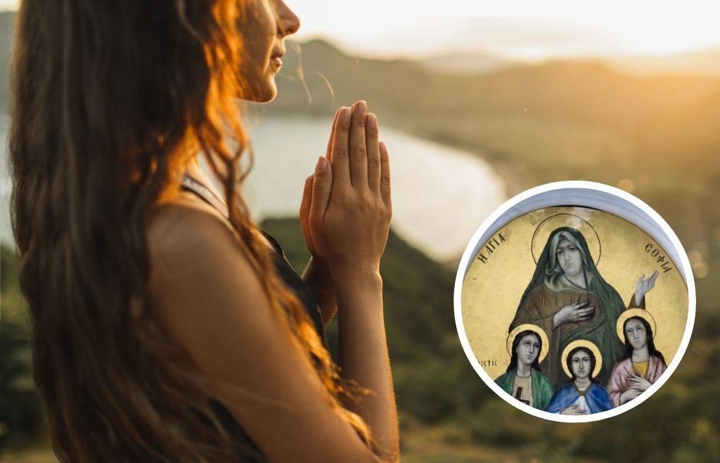 molitva vera nada ljubav