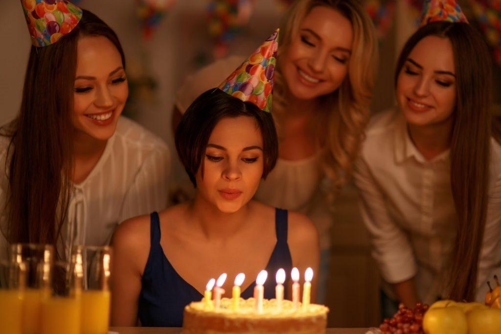 Kako zamisliti želju za rođendan da bi se ispunila_350317445