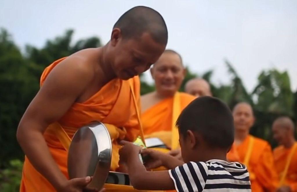 3 budistička zakona koja menjaju život na bolje