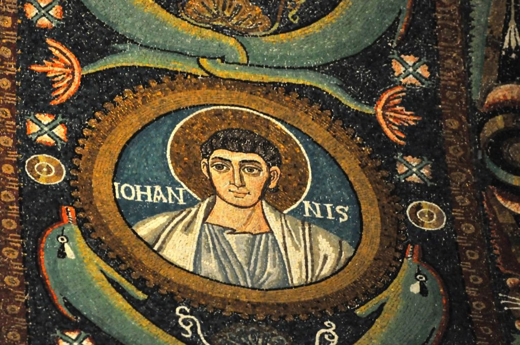 Običaji i verovanja na praznik Svetog Jovana Bogoslova_87917695