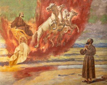 Običaji na praznik Svetog Ilije_1372205186