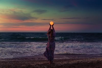 Pun Mesec u Vodoliji 22 avgusta 20211749141797