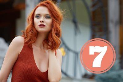 Šta znači ako u datumu rođenja imate broj 7