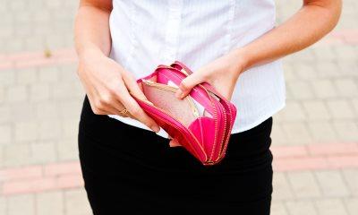 3 stvari koje odbijaju novac i privlače siromaštvo_110263391