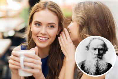 Citati Lava Tolstoja o životu