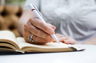 Bakino pismo za unuku otkriva životnu tajnu_1452823700