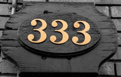Šta znači kada vidite broj 333_1882964353