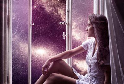 Kada zamisliti želju tokom kiše zvezde padalica_196656362