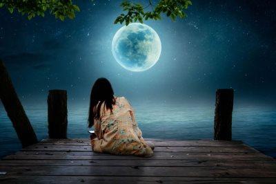 Afrimacije za vreme punog Meseca u Ovnu_1625155771